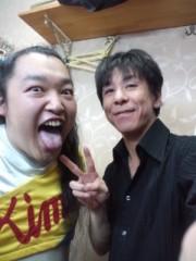ジョニー志村 公式ブログ/キモイ? 画像1