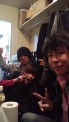 ジョニー志村 公式ブログ/初日終了〜 画像1