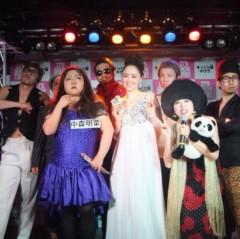 ジョニー志村 公式ブログ/キサラ、ものまねバトラースペシャル 画像1