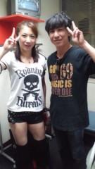 ジョニー志村 公式ブログ/クレイジーナイトにて 画像2