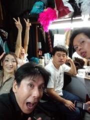 ジョニー志村 公式ブログ/3日も休んじゃった 画像2
