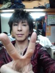 ジョニー志村 公式ブログ/今日は新宿ですョ 画像1