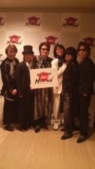 ジョニー志村 公式ブログ/雨の野外ライブ 画像1