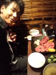 ジョニー志村 公式ブログ/焼き肉&たこ焼き&ショータイム 画像2