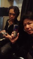 ジョニー志村 公式ブログ/寒うございます 画像1