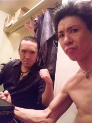 ジョニー志村 公式ブログ/名古屋到着!! 画像1