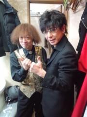ジョニー志村 公式ブログ/小さな巨人 画像1