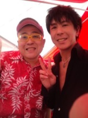 ジョニー志村 公式ブログ/中野でチャリティーイベント 画像1