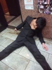 ジョニー志村 公式ブログ/ものまね収録 画像1
