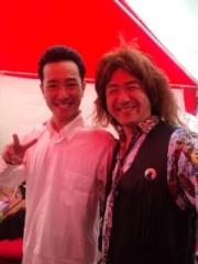 ジョニー志村 公式ブログ/中野でチャリティーイベント 画像2