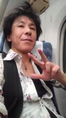 ジョニー志村 公式ブログ/名古屋向かいます 画像1