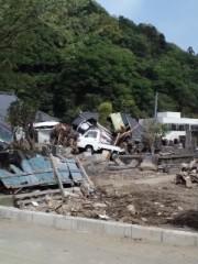 ジョニー志村 公式ブログ/石巻に行きました 画像2