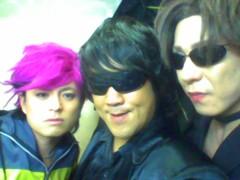 ジョニー志村 公式ブログ/今年の目標 画像1