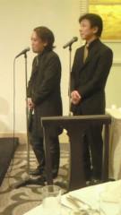 ジョニー志村 公式ブログ/後輩の結婚式 画像3