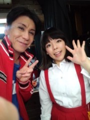 ジョニー志村 公式ブログ/キサラの楽屋から 画像1