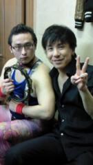 ジョニー志村 公式ブログ/ゴンゾー君 画像1