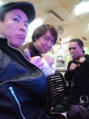 ジョニー志村 公式ブログ/売れっ子っぽいけど… 画像3