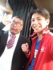 ジョニー志村 公式ブログ/キサラの楽屋から 画像2