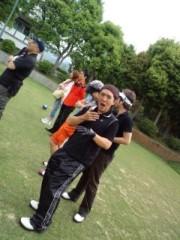 ジョニー志村 公式ブログ/姫路相生チャリティーゴルフ 画像1