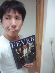 ジョニー志村 公式ブログ/FEVER X JAPAN 画像1