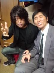 ジョニー志村 公式ブログ/大物対談 画像1