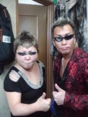ジョニー志村 公式ブログ/コレは誰のものまね…? 画像3