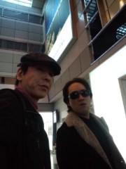 ジョニー志村 公式ブログ/北海道へGO 画像1