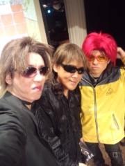 ジョニー志村 公式ブログ/影武者X増員 画像1
