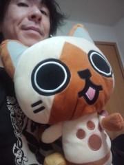 ジョニー志村 公式ブログ/カワユス(≧∇≦) 画像2