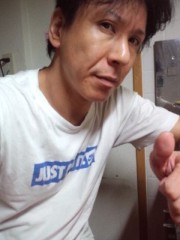 ジョニー志村 公式ブログ/あのね… 画像1