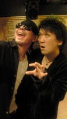 ジョニー志村 公式ブログ/またまた番組収録 画像1