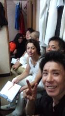 ジョニー志村 公式ブログ/お仕事中♪ 画像1