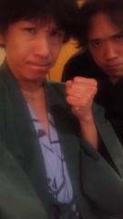 ジョニー志村 公式ブログ/ものまね紅白 画像1