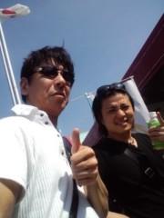 ジョニー志村 公式ブログ/山梨に向かってます 画像1