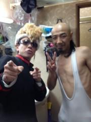 ジョニー志村 公式ブログ/歌芸夢者でした 画像1