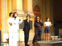 ジョニー志村 公式ブログ/お台場ヴィーナスフォートにて 画像1