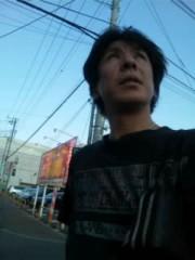 ジョニー志村 公式ブログ/暑かったぁ〜 画像1