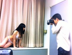 持田えりか 公式ブログ/* スポニチ新聞 * 画像3