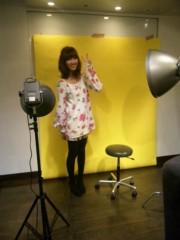 末吉幸乃 公式ブログ/テスト撮影 画像3