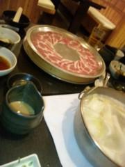 末吉幸乃 公式ブログ/お肉... 画像1