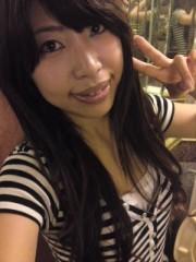 飯塚美智子 公式ブログ/昨日の夜 画像1