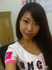 飯塚美智子 公式ブログ/終ったぁー 画像1