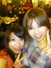 飯塚美智子 公式ブログ/この前の(*^^*) 画像1