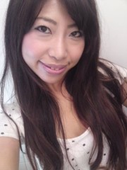 飯塚美智子 公式ブログ/リポDは効きますよ 画像1