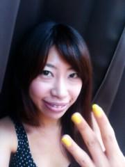 飯塚美智子 公式ブログ/ネイル♡ 画像1