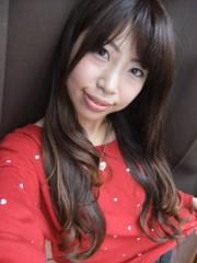 飯塚美智子 公式ブログ/ありがとうございます♪ 画像2