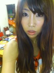 飯塚美智子 公式ブログ/お疲れ様でしたぁ 画像1