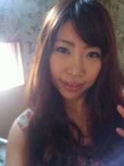 飯塚美智子 公式ブログ/はっぴいでー! 画像1