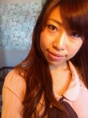 飯塚美智子 公式ブログ/暖かい~ 画像1
