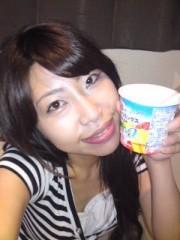 飯塚美智子 公式ブログ/おはヨーグルト 画像1